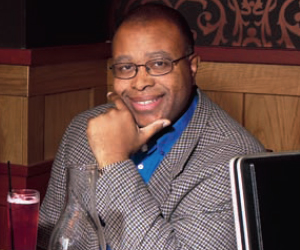 Dr. Terrence Brown