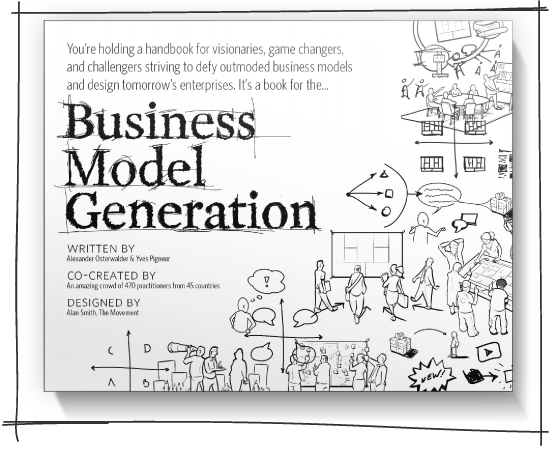 A New Business Model Course – Business Model Innovation